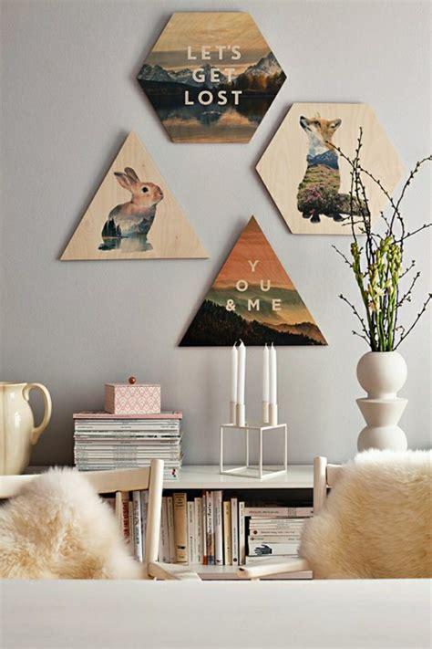 wohnzimmer wanddeko 70 wanddekoration ideen zum inspirieren