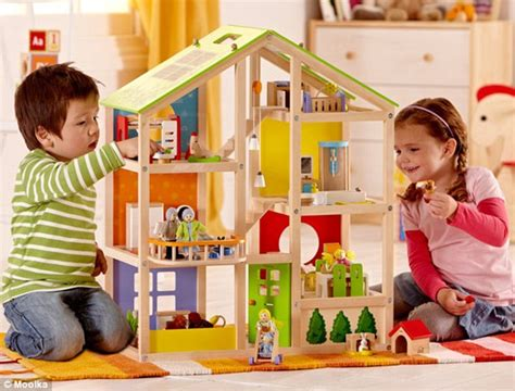 doll house for boys how gender neutral dollhouses are finally catching on with