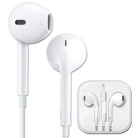Original Earphone Apple Earpods Headset Iphone 5 5s 6 6s 20 popular original earpod buy cheap original earpod lots from china original earpod suppliers on