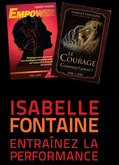 the big book of bravery for the cancer survivor books isabelle fontaine entra 238 nez la performance