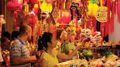 new year singapore traditions image gallery singapore traditions