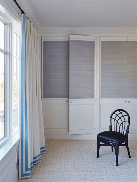 Wallpaper Wardrobe Doors by Clever Ideas For Wallpaper Simplified Bee