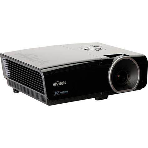 vivitek  home theater projector  bh photo video