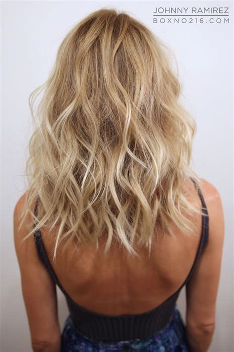 hairstyles for medium length dirty hair 15 balayage medium hairstyles balayage hair color ideas