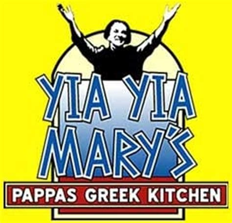 Yia Yia Kitchen by Yia Yia Mary S Pappas Kitchen Galleria Uptown
