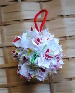 zakka life kid craft fabric scrap ornaments