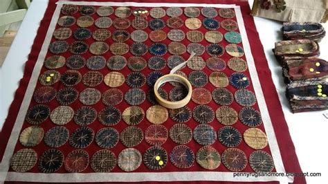 pennys rugs rugs and more plaid tongue rug tutorial