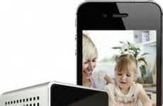 Hp Zte Projector Hotspot multi function projector gadgets zte projector hotspot