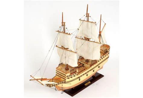 Ship Wood Mayflower Wooden Ship Model