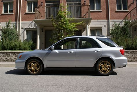 Subaru Wrx Upgrades by 2002 Subaru Fs T Impreza Wrx Wagon Sti Upgrades 9000