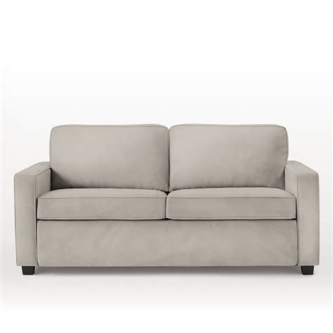 west elm henry sleeper sofa henry 174 deluxe sleeper sofa queen west elm