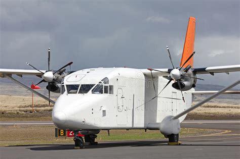 small white cargo plane stock photo image of freighter 67669834