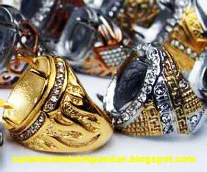 Liontin Atau Kalung Bacan Doko memilih ikatan batu akik mengenal jenis dan karakter