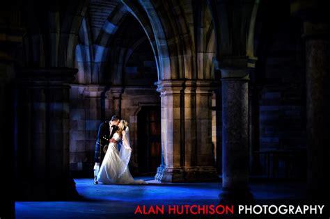 Wedding Venues Scotland   Glasgow University Chapel and