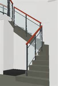 Australian Standard Stairs by 4d Library 187 Stairs Amp Handrails