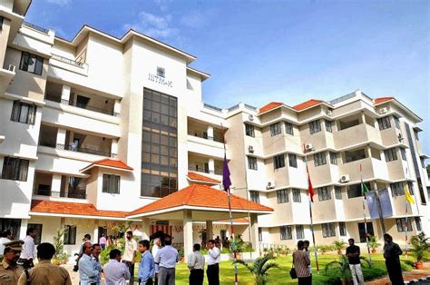 Mba Colleges In Trivandrum by Indian Institute Of Information Technology And Management