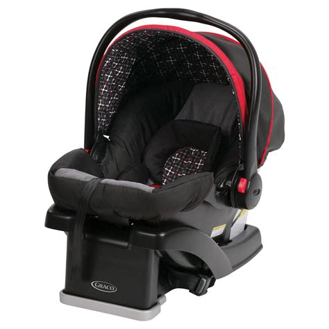 graco click connect infant car seat graco 174 snugride click connect 30 lx infant car seat ebay