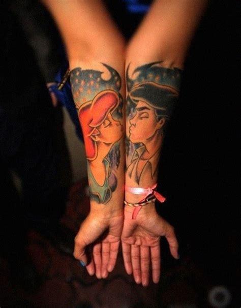 couple tattoo websites tatuagens mais criativas de casais