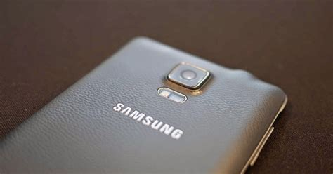 samsung may announce galaxy note 5 in august to beat iphone launch mac rumors samsung galaxy note 5 coming on august 12 report pc tech magazine