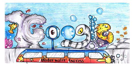 doodle 4 underwater de la salle santiago zobel vote for darcy espiritu s
