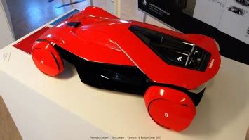 koenigsegg prestera exclusive uid degree show 2013 part 2 car body design