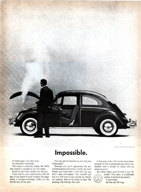 volkswagen ads 76 best images about vw facts and ads on pinterest logos