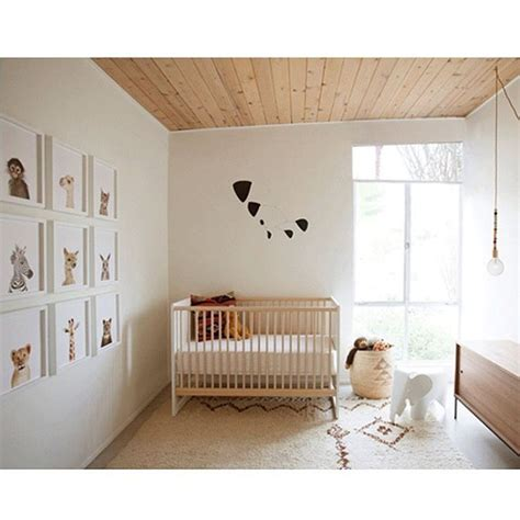Modern Nursery Curtains 735 Best Images About Modern Baby Nursery On