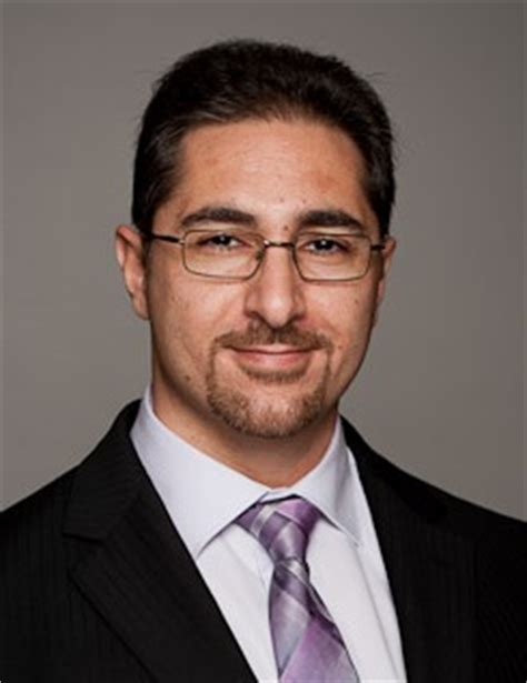 Executive Mba Candidate Profile by Candidates In Focus Samer Agie Executive Mba Telfer