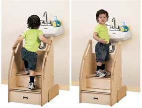 toddler stair handrail toddler step stool with rail choozone