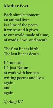 the poem farm poetry friday 171 mother poet