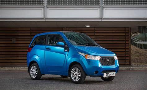 mahindraand mahindra china s electric car market beckons mahindra and mahindra