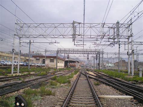 travi a traliccio euros srl settore ferroviario