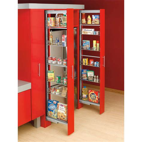 Slim Pantry by Kitchen Pantry Pantry And Unit Fittings Storage