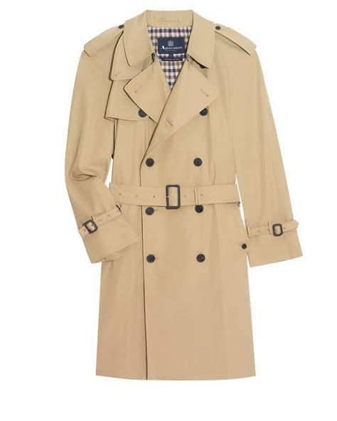 Trench Coat trench coat guide gentleman s gazette