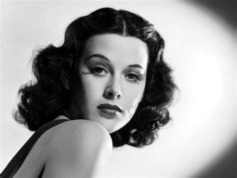 dark headed famous actresses from the 40s november 9 1914 happy 101st birthday mrs hedy lamarr