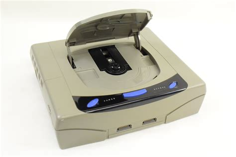 saturn console sega saturn grey console system free shipping hst 3210