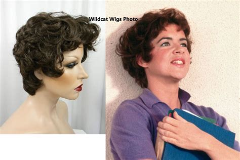 rizzo best grease rizzo top quality carol wig and 40 similar items