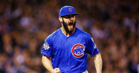 baseball benches clear benches clear after pirates plunk cubs ace jake arrieta