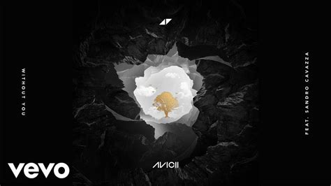 testo without me avicii without you ft sandro cavazza