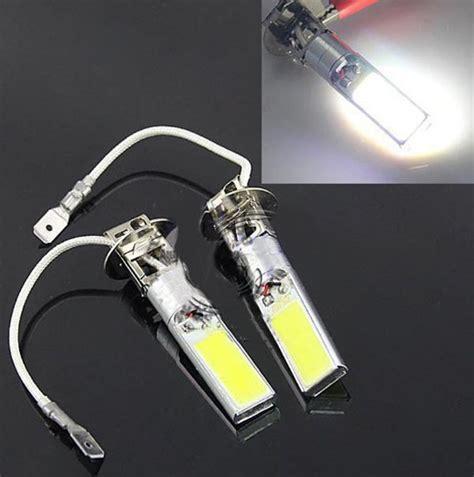 Fog L 3 24v fog l motorcycle h3 led bulb 6v 55w buy h3 led bulb 6v 55w fog l motorcycle a4 fog l