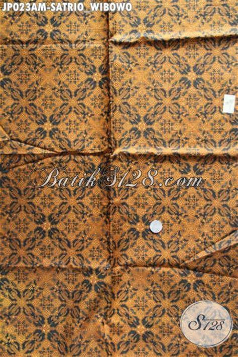 Kain Batik Print Halus 12 kain batik jatik print motif satrio wibowo batik halus istimewa harga murmer jp023am