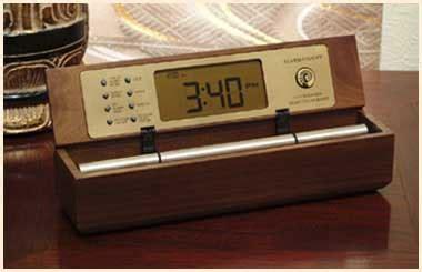 zen alarm clocks momentum98