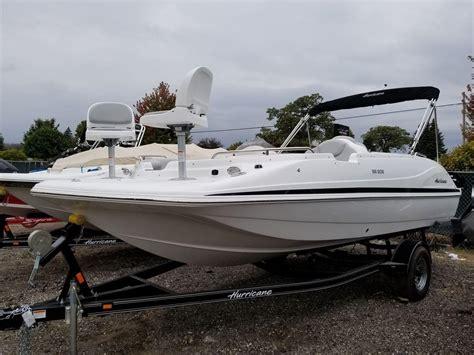 hurricane boats hurricane boats for sale in illinois boats