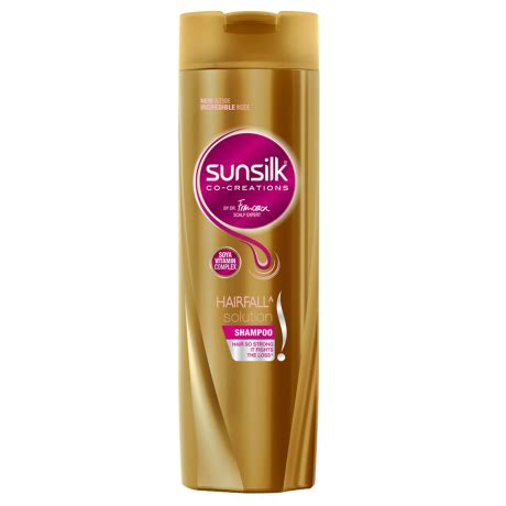 Harga Sho Sunsilk 100 Ml sunsilk vitamin black shine 1ml spec dan daftar harga