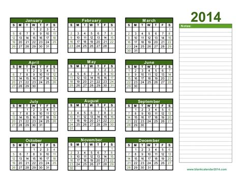 ms word 2014 calendar template best photos of 2014 yearly calendar microsoft word 2014