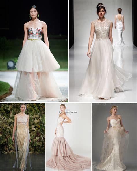 top 10 wedding blogs top 10 wedding dress trends for 2015 wedding gown town