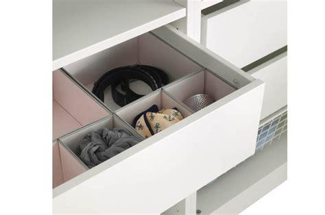 cambio armadi cambio armadi come tenere in ordine i cassetti casafacile