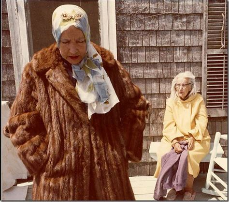 Grey Gardens Edie by Big Edie Grey Gardens Icons