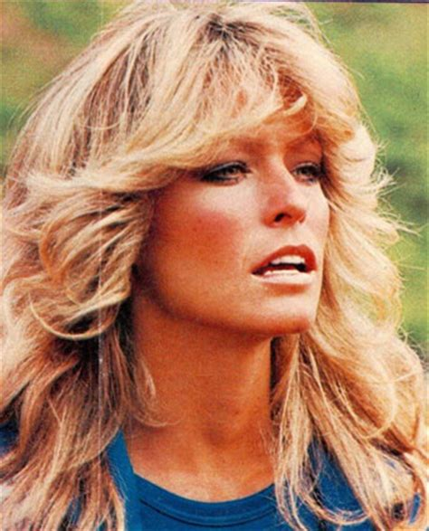 farrah fawcett haircut farrah fawcett celebrity hairstyle icon the hairstyle