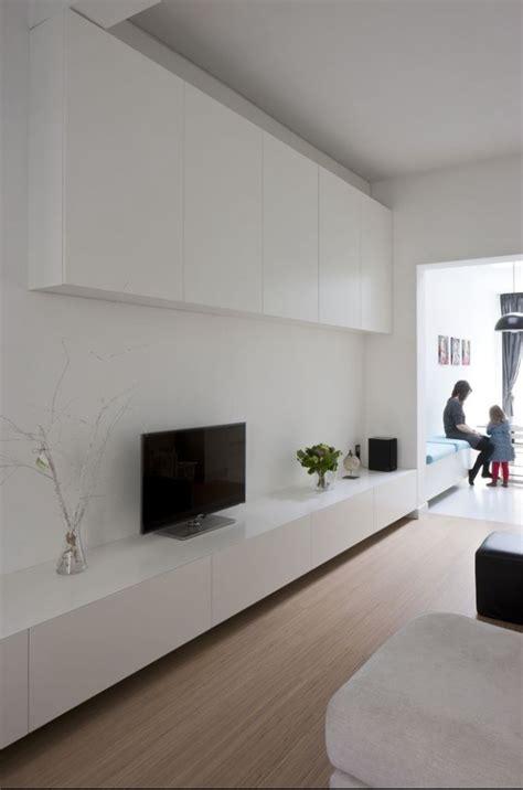 besta als bank zwevend meubel loopt door als zitbank shelves storage